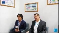 寿力高端采访-PTC ASIA 2019