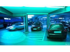 躲避隐藏车辆 阴影感知系统优于雷达
