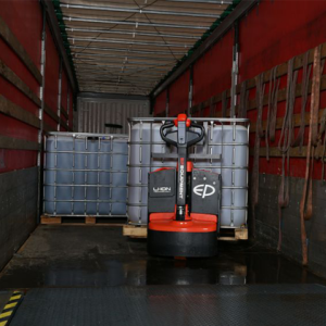中力锂金刚WPL201(2 吨锂电搬运车)