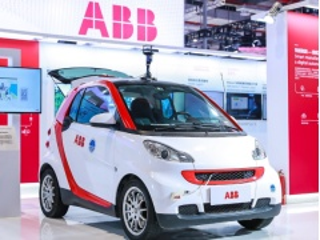 ABB Ability 高精准燃气泄漏检测系统首次亮相进博会