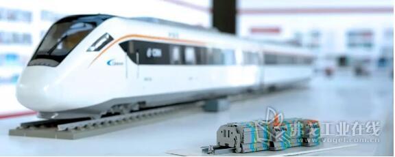 万可也一路见证了中国轨道交通20年来的飞速前行。