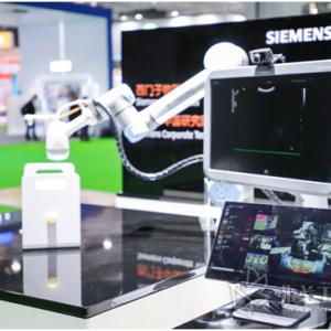 西门子5G系统集成技术首次应用于医疗领域