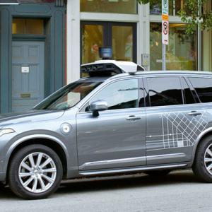 实锤!Uber依然在用Waymo的技术 或签许可协议或高价重新研发