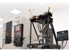 Equator™ 500比对仪 — 实现大型工件的智能化制程控制