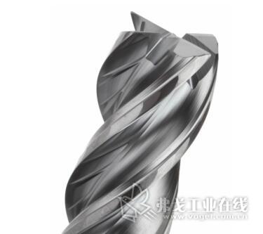 抗振动抗摩擦技术 – AVF 精密的偏心后刀面小平面设计为多种材料提供了杰出的切削条件