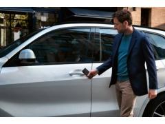 宝马促成第二代数字密钥车辆访问系统 手机无法使用系统仍可工作