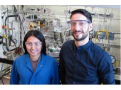 斯坦福大学研发新催化剂 将二氧化碳转化成燃料的效率提高4倍