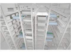 ROLLON 仓库解决方案提高可靠性和速度