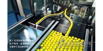 高速摄像机在制药工艺过程中的应用