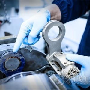 金属增材制造系统加速初创型企业新发动机的原型设计