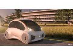 这次是导航 苹果再获自动驾驶新专利