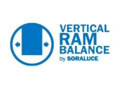 滑枕垂向平衡