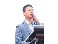 李佳升,北京长峰金鼎科技有限公司销售支持部经理