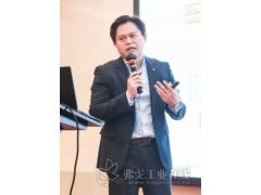 李增跃,罗克韦尔自动化(中国)有限公司IIOT/MES业务拓展经理