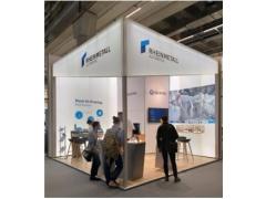 莱茵金属旗下创业公司Solidteq亮相Formnext展会,展示金属3D打印的解决方案