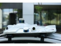 DeepRoute发布传感解决方案 加速自动驾驶汽车传感器部署