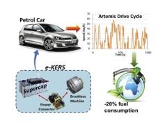 意大利科学家研发用于内燃机车的电动动能回收系统 可节约20%能源