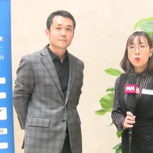2019走进西部论坛演讲嘉宾采访:CREAFORM 形创中国大区经理焦占辉先生