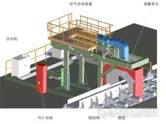 钢轨智能制造:海克斯康长材质量检测一体化解决方案