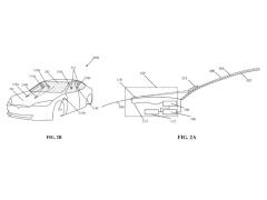 特斯拉新专利:利用激光束自动清除汽车挡风玻璃上的碎片