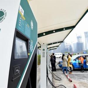 工信部:2021-2035年新能源车发展规划