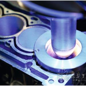 大众集团针对高效汽油发动机从格林公司订购新型激光和珩磨设备