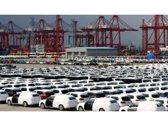 进口量下降5.2%车市迎寒冬 平行进口车逆袭增长11%