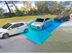 大陆推出集成式卫星摄像头系统 实现透明引擎盖/自动停车等功能