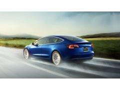 Model 3销量激增 荷兰取代挪威成特斯拉欧洲最大市场