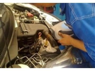 自己动手更换汽车防冻液 这几点要注意了