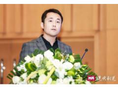 走进西部论坛嘉宾风采回顾:形创中国焦占辉先生