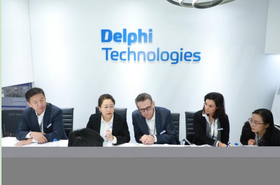 德尔福科技深耕售后,为中国客户带来更多业务增长机会