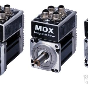 创新的集成式伺服产品——MDX