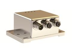 倾角传感器 NBT/S3 SIL2/PLd