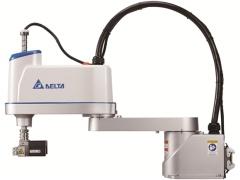 台达SCARA工业机器人DRS60L3五轴机系列