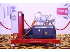 普发真空全新一代HiLobe®罗茨泵于亚洲闪亮现市