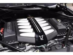 热效率,让高效内燃机的性能继续飞跃的钥匙