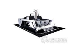 TAURUS 30 GEMINI系列 机床产品