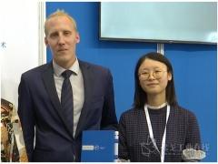 Bluebotics:大力开拓中国市场