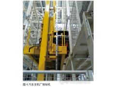 OPC技术在物料防错系统中的应用