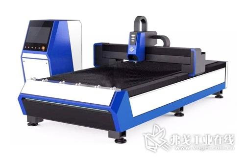 LS-3015H光纤激光切割机