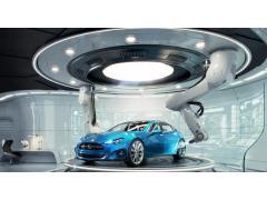 汽车内外饰设计用涂装材料及其工艺研究进展