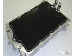 车用带动薄膜电容 薄膜电容器最新技术趋势