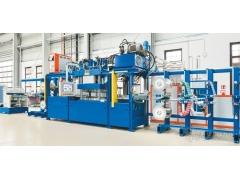 一种具有成本优势的用于制造有机板的间隙式热压技术