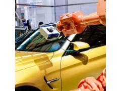 AMTS 2020 | 『质量控制与测试』聚焦汽车制造的每一环