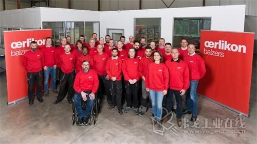 欧瑞康收购了金刚石涂层技术首屈一指的德国公司——D-Coat