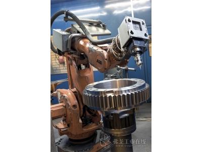 自动化加工单元助力齿轮制造商保证质量