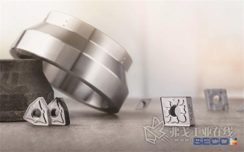 图2新一代 Duratomic 不锈钢车削材质