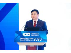 【百人会2020】童光毅:营造电动汽车发展安全环境