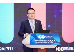 【百人会2020】罗峥:新能源新金融的创新和探索